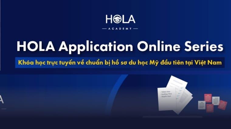 Dự án Hola Academy