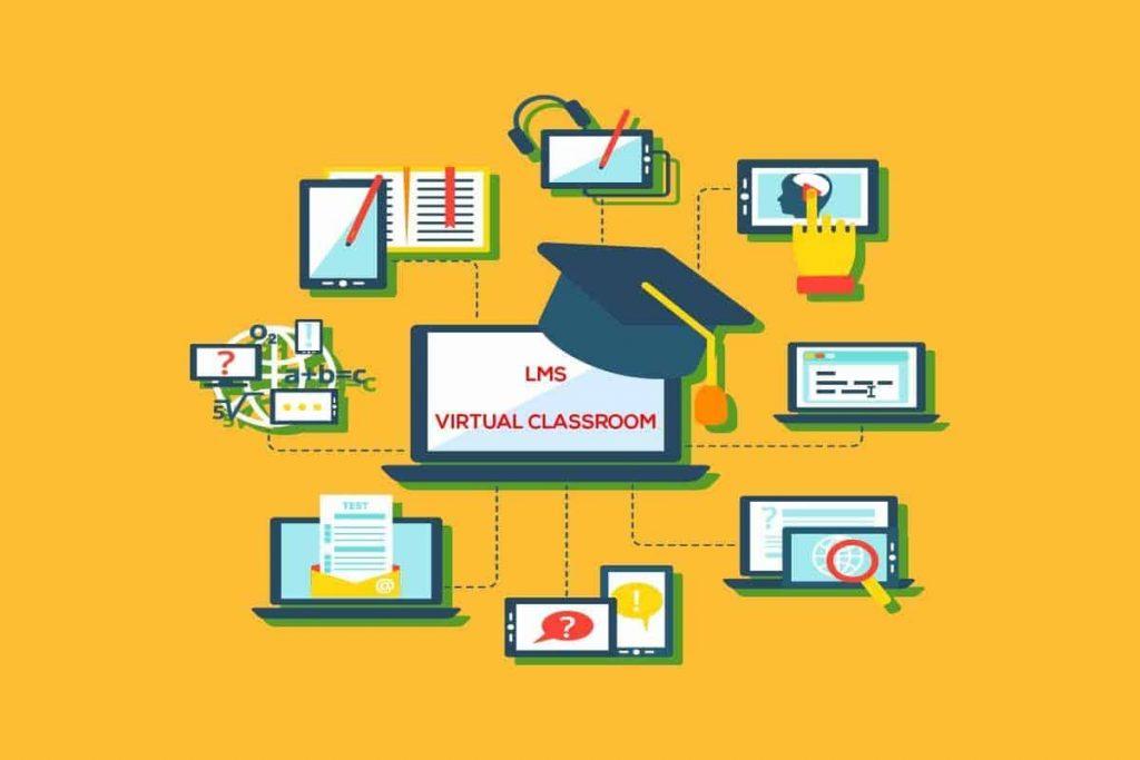 Lợi ích của E-Learning đối với sinh viên