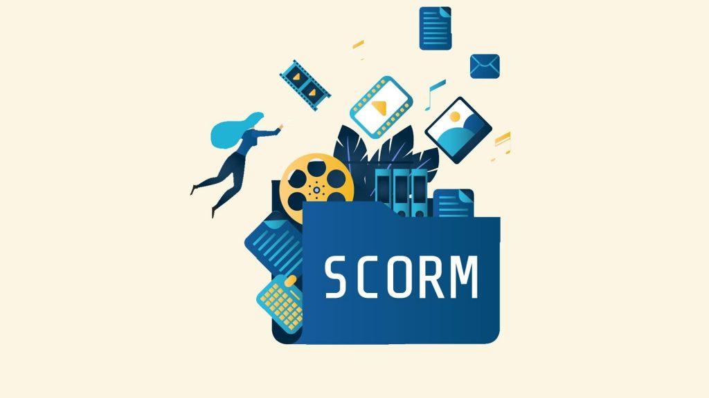 Định nghĩa chuẩn của scorm là gì?