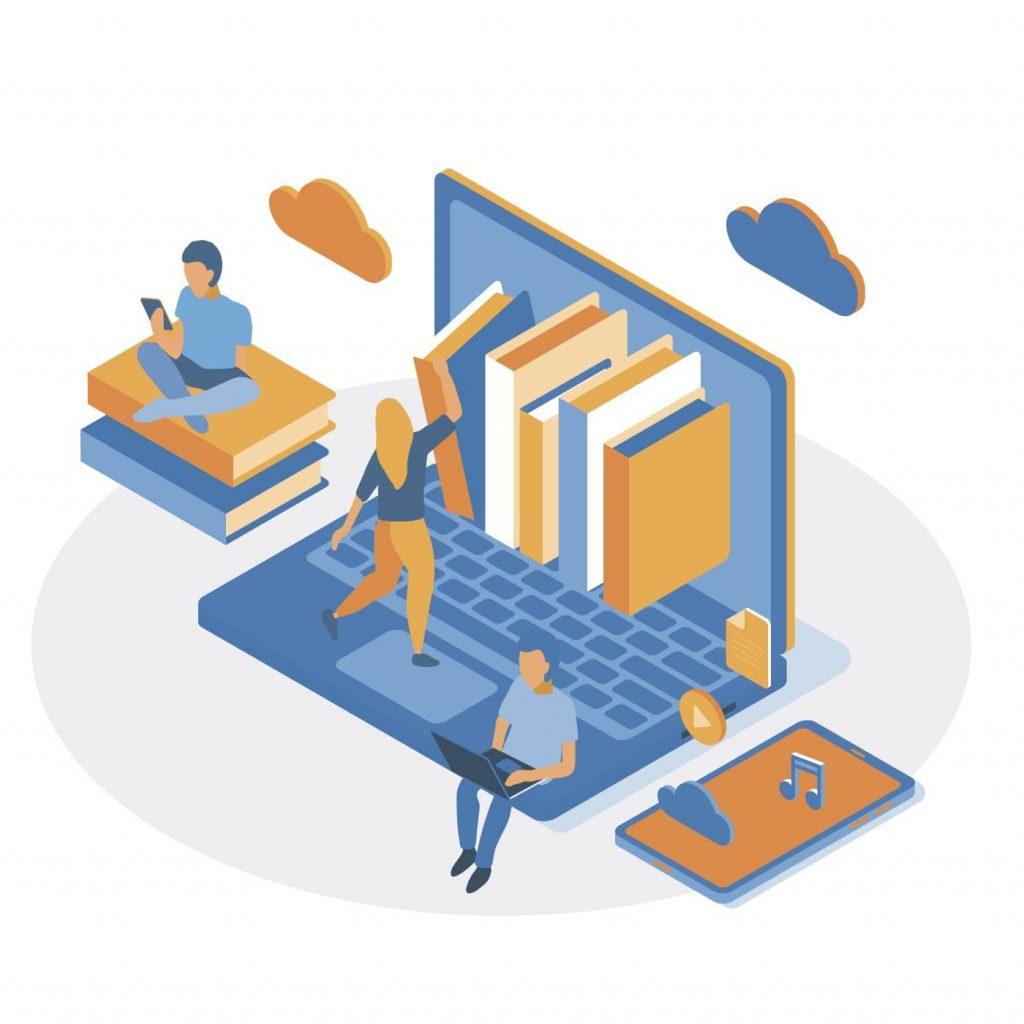 Cách xuất bài giảng e-learning chuẩn html5 đơn giản qua 9 bước đơn giản