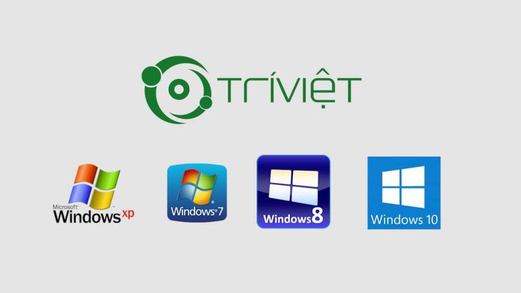 Hướng dẫn sử dụng phần mềm Trí Việt e learning