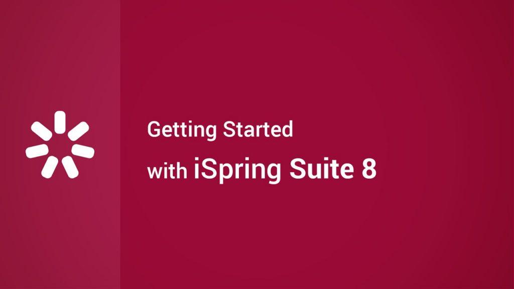 Khám phá phần mềm tạo bài giảng e learning ispring suite 8