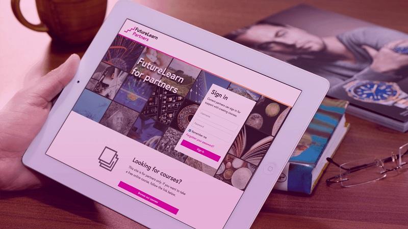 FutureLearn gì - nền tảng học tập xã hội hàng đầu