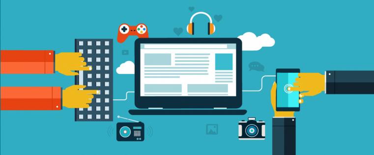 Điểm khác nhau giữa e learning và mobile learning là sự thay đổi về thiết bị học tập