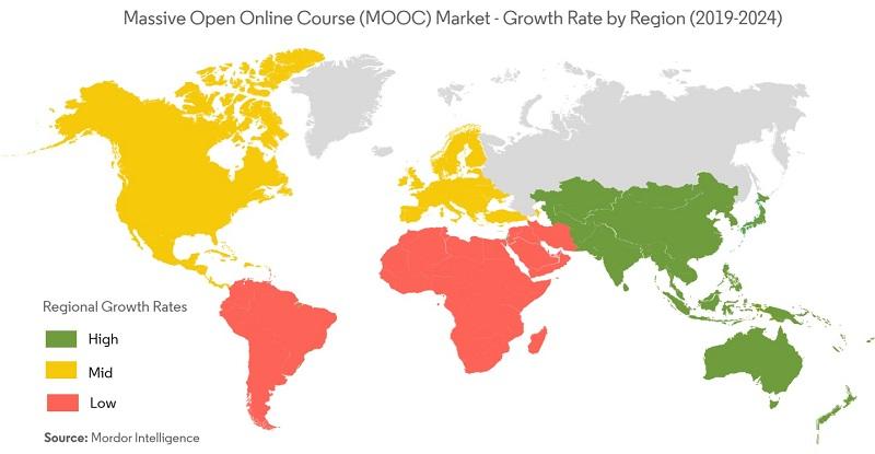 Hai loại MOOC là gì?