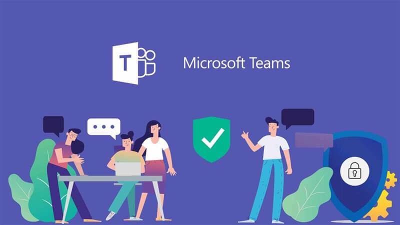 hướng dẫn sử dụng microsoft teams cho giáo viên