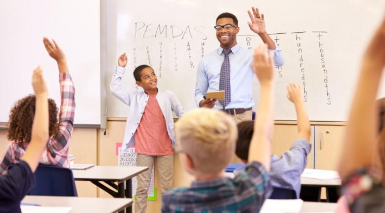 Phương pháp dạy học kỷ luật tích cực