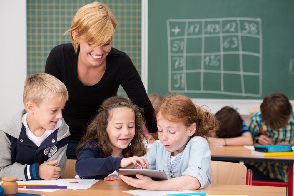 Quan niệm về phương pháp dạy học tích cực