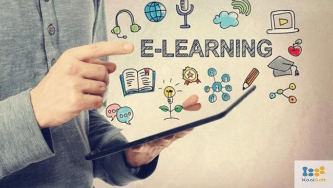Cách làm bài giảng e-learning hiệu quả
