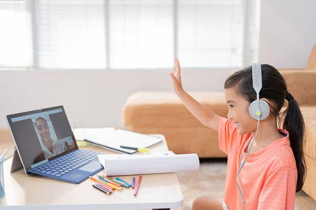 Lợi ích học online