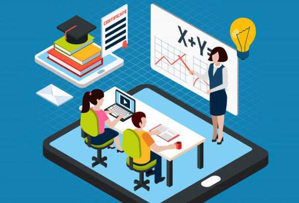 Lợi ích khi sử dụng phần mềm quản lý giáo dục tiểu học