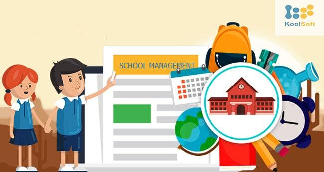 Phần mềm quản lý giáo dục mầm non hiệu quả
