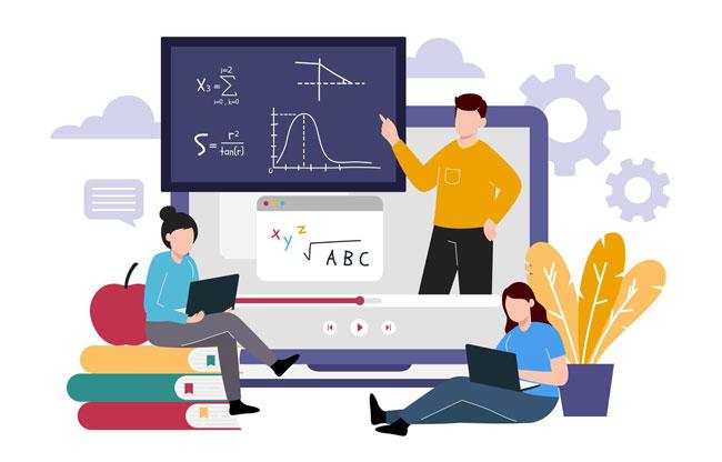ý tưởng kinh doanh giáo dục gia sư online