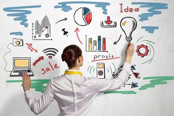 ý tưởng kinh doanh giáo dục